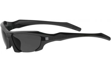 5.11 Tactical Burner Sunglasses - Hf w/ 3 Lens Sets - Mat Black  1 52035-920-1