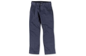 5.11 Tactical Company Pant - Unhemmed - Fire Navy - 46 74398L-720-46