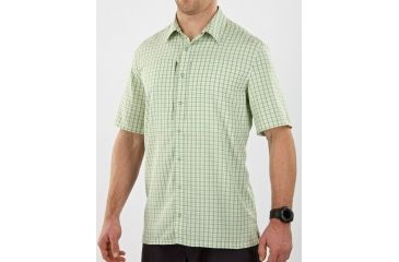 5.11 Tactical Covert Shirt - Performance, Short Sleeve, Turf - S 71200-198-S