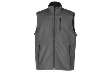 5.11 Tactical Covert Vest, Storm, L 80016-092-L