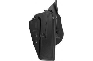 5.11 Tactical ThumbDrive Holster, Right Hand, Black - Glock 19/23 - 50030-019