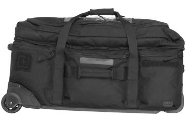 3-5.11 Tactical Mission Ready 2.0 Rolling Duffle Bag