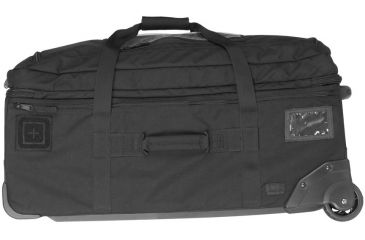 4-5.11 Tactical Mission Ready 2.0 Rolling Duffle Bag
