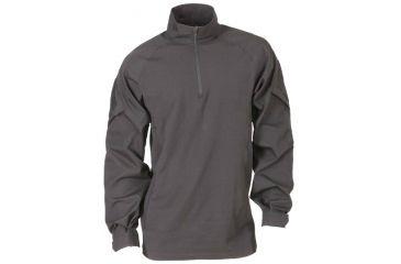 5.11 Tactical Rapid Assault Shirt, Storm, L 72194-092-L