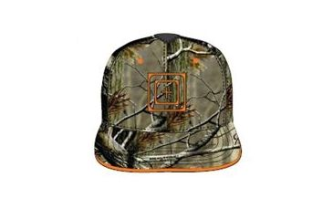 5.11 Tactical Realtree Adjustable Cap, Realtree Xtra, One Size Fits All 89377-302-1 SZ