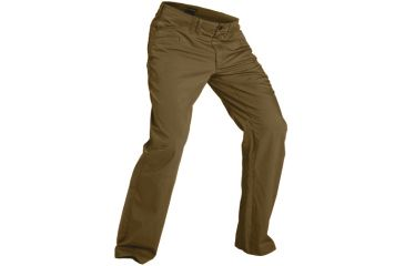 5.11 Tactical Ridgeline Pant, Battle Brown, 30 74411-116-30-30