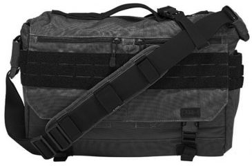 5.11 Tactical Rush Delivery Lima Carry Bag - Black 56177-019-1 SZ