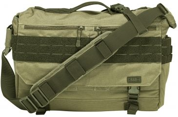 5.11 Tactical Rush Delivery Lima Carry Bag - Sandstone 56177-328-1 SZ