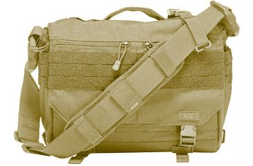 5.11 Tactical Rush Delivery Mike Carry Bag - Sandstone 56176-328-1 SZ