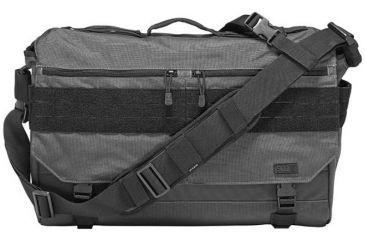 5.11 Tactical Rush Delivery Xray Carry Bag - Black 56178-019-1 SZ