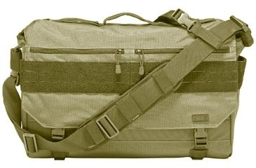 5.11 Tactical Rush Delivery Xray Carry Bag - Sandstone 56178-328-1 SZ