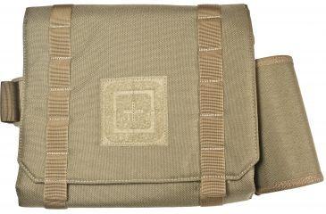 5.11 Tactical Rush Tier Rifle Sleeve, Sandstone 56086-328-1 SZ