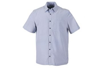 5.11 Tactical Covert Shirt - Select, Atlantic Blue Plaid