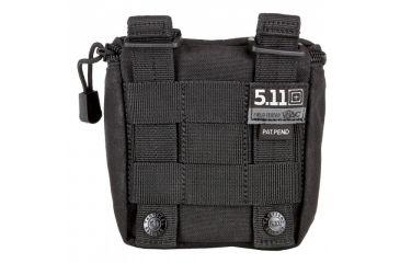 5.11 Tactical Shotgun Ammo Pouch, VTAC, Black 56119-019-1 SZ
