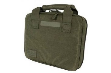 5.11 Tactical Single Pistol case 58724 Olive Drab