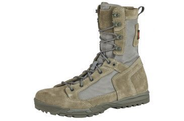 5 11 Tactical Recon Skyweight Boots W Side Zip Free S Amp H