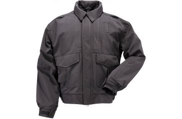 5.11 Tactical Specialist Jacket - Black - 4XL 48041-019-4XL