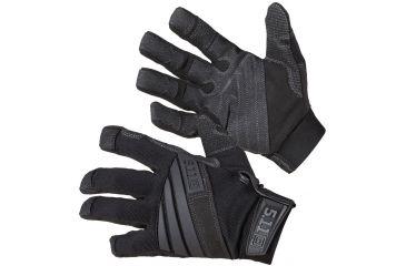 5.11 Tactical Tac K9 Dog Handler Glove - Black,  Size M 59360-019-M