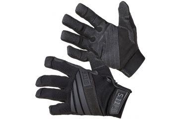 5.11 Tactical Tac K9 Dog Handler Glove - Black,  Size XXL 59360-019-XXL