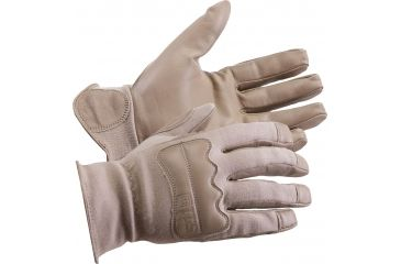 5.11 Tactical Tac NFO2 Glove - Coyote Brown, Size XL