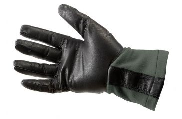 5.11 Tactical Tac NFOE2 Tactical GSA Gloves - Foliage,  Size L 59361-180-L