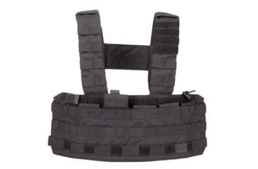 5.11 Tactical Tac Tec Chest Rig, Black 56061-019-1 SZ