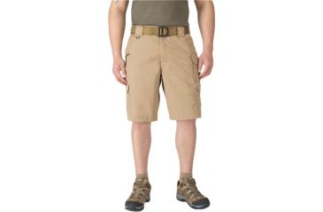 5.11 Tactical Taclite 11in Pro Shorts, Coyote - Size 36 73308-120-COYOTE-36
