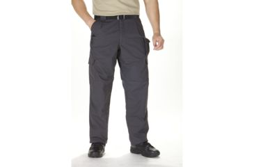 5.11 Tactical Taclite Pants - Lg - New Charcoal, Waist , Length 46 74273L-18C-46