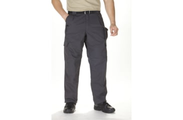 5.11 Tactical Taclite Pants - Lg - New Charcoal, Waist , Length 48 74273L-18C-48