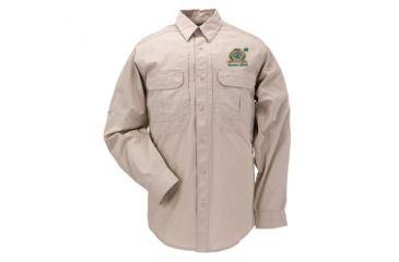 5.11 Tactical Taclite Pro Long Sleeve Shirt 72175BOS-162
