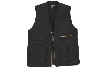 5.11 Tactical TacLite Pro Vest, Black