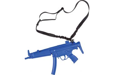 5.11 Tactical VTAC Single Point Sling w/ Bungee Black 54000