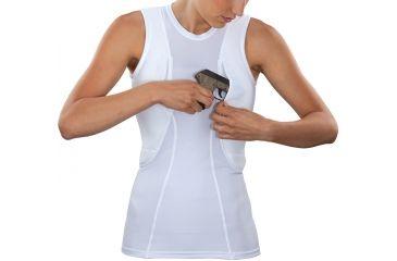 7-5.11 Tactical Womens Holster Shirt