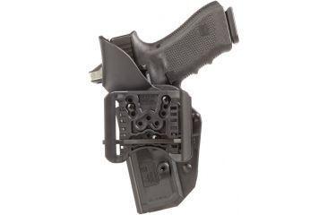 511 Thumbdrive M&P .45 RH, Black,  50099-019