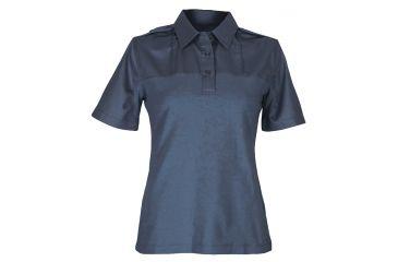 5 11 Women S Pdu Short Sleeve B Class Midnight Navy Shirt Oversized Size 4x Regular 61162w 750 4xr