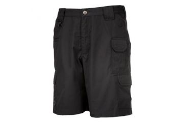 5.11 Womens Taclite Black Short