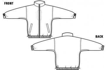 5.11 Big Horn Jacket 48026