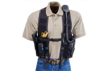 5.11 Mesh Concealment Vest 49002