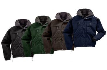 5.11 5 in 1 Jacket 48107