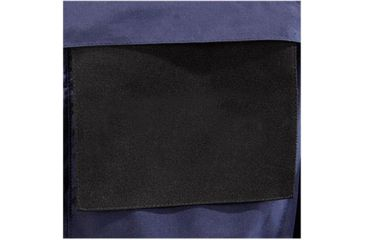 5.11 ID Panel For 5-in-1 & 3-in-1 Jackets - POLICE Back 59094