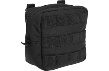 5.11 6.6 Padded Pouch BLACK 58714