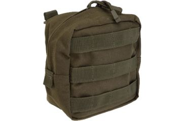 5.11 Tactical 6.6 Pouch, Tac OD Green, 58713, 58714, 58715-188