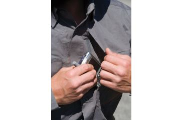 5.11 Tactical Shirt Short Sleeve - Cotton 71152