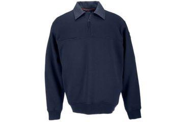 5.11 Tactical Job Shirt with Denim Details Tall 72301T