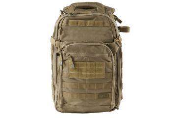 511 All Hazards Prime Backpack, Sandstone, 56997-328