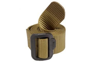 5.11 TDU Belt 1.75 Plastic Buckle, Coyote Tan