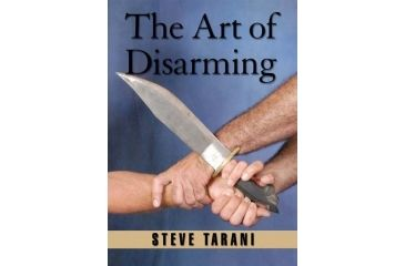 5.11 The Art of Disarming Book 59258