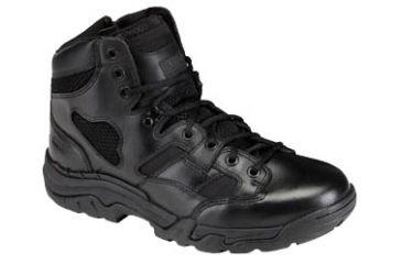 5.11 Tactical Taclite 6inch Zipper Boots, Black