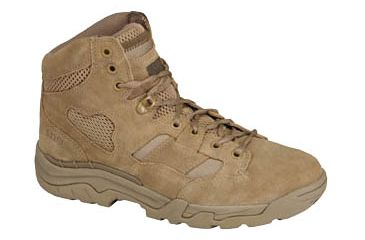 5.11 Tactical Taclite 6inch Boots, Coyote Brown