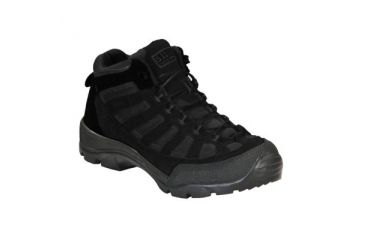 5.11 Tactical Trainer Mid Boot Black 10